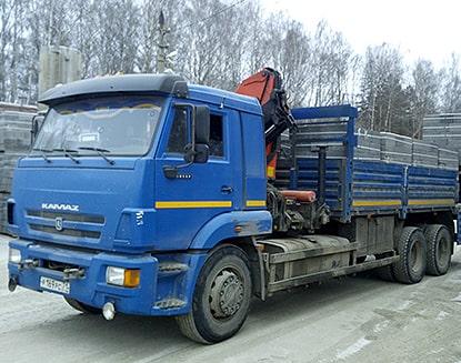 Доставка керамзитоблока Ижевск