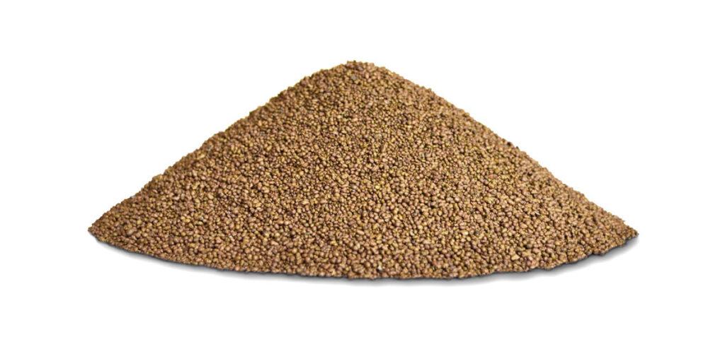 Керамзит фракции 0-5 песок